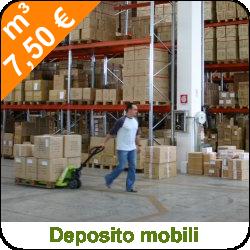Deposito Mobili Roma