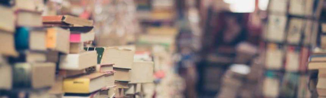 Preparare i libri per il trasloco: quali passaggi seguire?