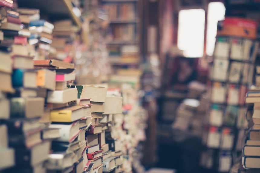 Come imballare libri per il trasloco?