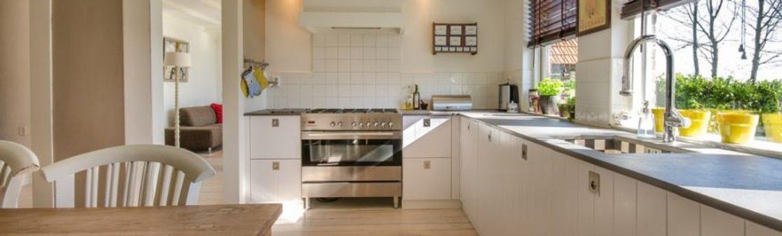 Traslocare una cucina: ecco i consigli per fare un buon lavoro