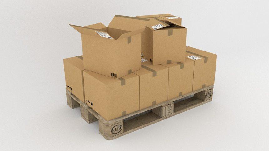 Disfare gli scatoloni dopo il trasloco