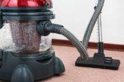 Come pulire casa dopo un trasloco
