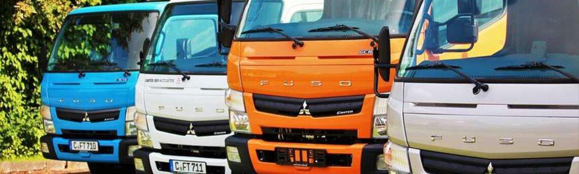 Cosa noleggiare per il trasloco, un camion o un furgone?