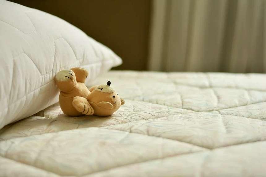 Come traslocare con un materasso