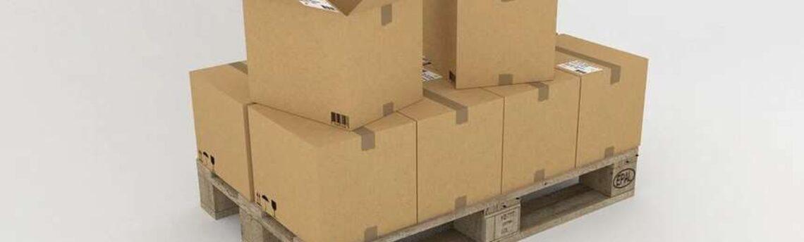 Come smaltire scatole di cartone e imballaggi