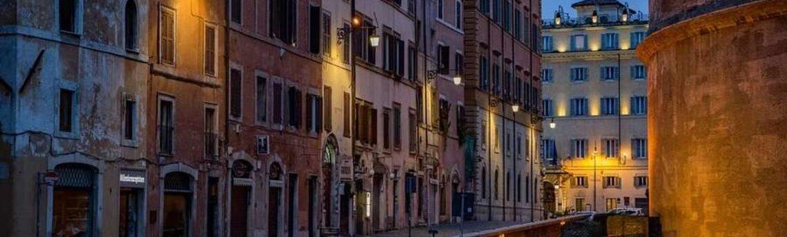 Come fare un trasloco a Roma Centro