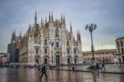 Come fare un trasloco Roma-Milano