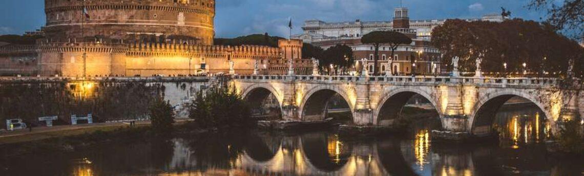 7 dettagli per migliorare il trasloco a Roma