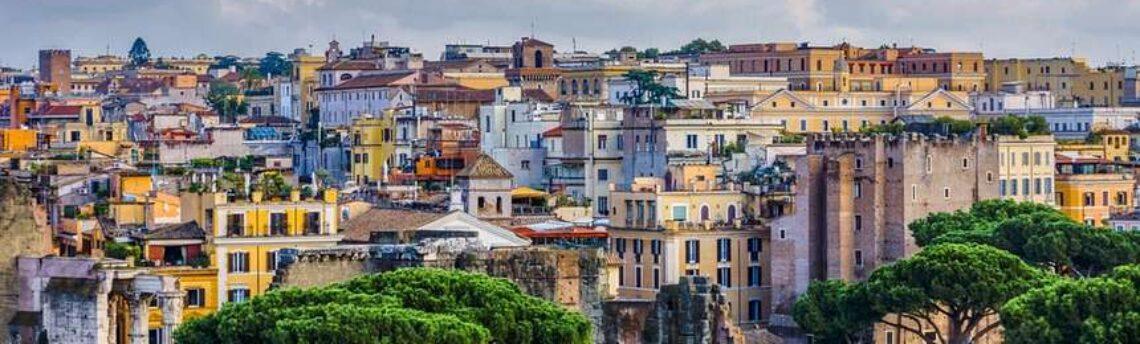 Qual è il miglior quartiere dove trasferirsi a Roma?