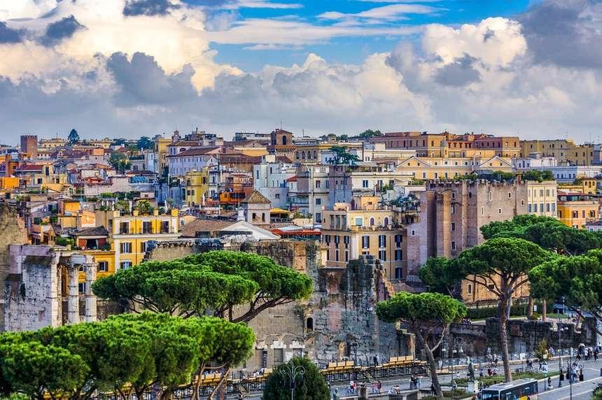migliore quartiere dove trasferirsi a Roma