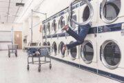 traslocare una lavatrice