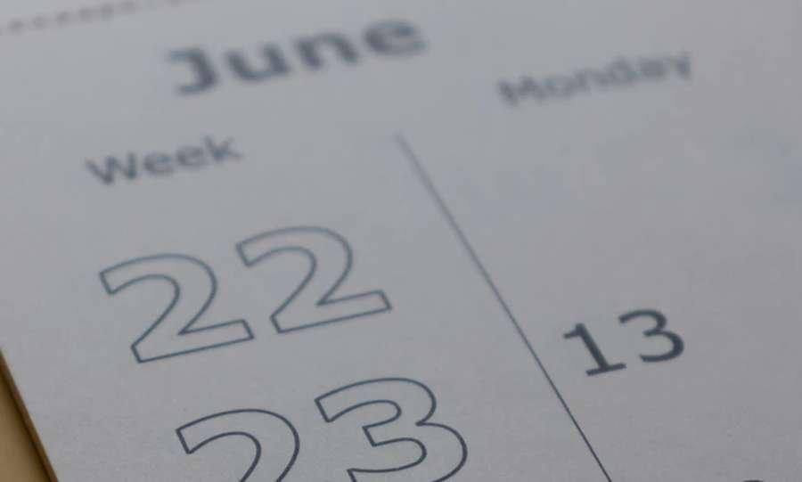 Qual è il mese migliore per traslocare?
