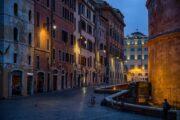 Perché trasferirsi a Roma?